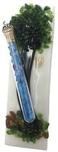 Tamara Baskin Art Glass Glass Tree of Life Wedding Mezuzah - Gift Boxed ... - $48.66