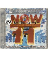 CD--Now, Vol. 11 by Various Artists  - $14.99
