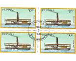 Pilipinas stamp steamboat thumb155 crop
