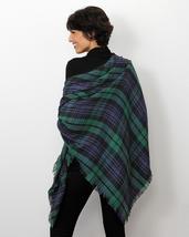 Smithsonian Highland Fling Blanket Shawl One Size - €36,47 EUR
