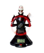 STAR WARS THE INQUISITOR LIGHTSABER CLOCK Unisex Collectible - $49.99