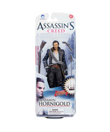 Assassin's Creed Benjamin Hornigold Action Figure by McFarlane Toys NIB NIP - $18.55