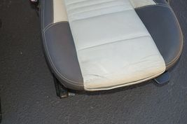 08 Volvo C30 R-DESIGN Front Seats W/ Airbags & Tracks image 5