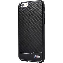 BMW M Collection Hard Case Carbon & Aluminium for iPhone 6 Plus/6S Plus ... - $14.95