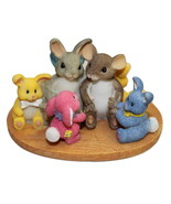 Charming Tails Easter Every Bunny Needs a Friend Like You - $16.95