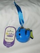 Hallmark Itty Bittys Ornaments Disney Pixar Dory - $9.85