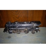 Lionel O Scale, Black Locomotive Engine 8042, 2... - $12.00