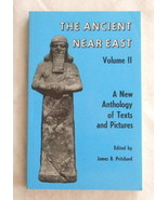 The Ancient Near East (Volume II): a New Anthology of Texts and Pictures - $6.60