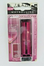 Maybelline Color Sensational Lip Stick*Choose your shade*Twin Pack* - $11.99