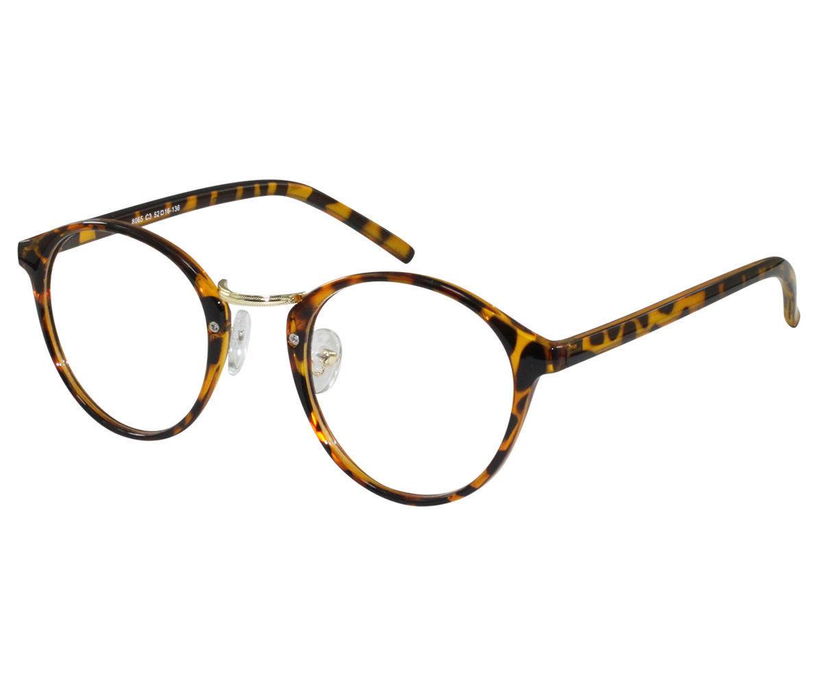 d5c57a12d278 S l1600. S l1600. Previous. EBE Reading Glasses Mens Womens Round Frame  Tortoise Horned Rim Anti Glare RX