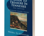 3d book cover a guide to treasure in tennessee thumb155 crop