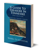 3d book cover a guide to treasure in tennessee thumb200