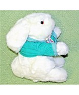 """9"""" VINTAGE PETER COTTONTAIL COMMONWEALTH 1995 STUFFED ANIMAL EASTER BUNN... - $17.82"""