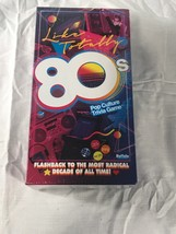 NEW Buffalo Games Like Totally 80's Pop Culture Trivia Game - $16.54
