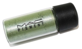 MAC Pigment Charm in Gilded Green - Discontinued Color - $14.95