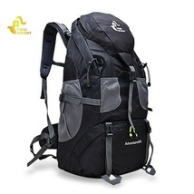 Free Knight 50L Climbing Hiking Molle Backpack Waterproof Rucksack Camping  - $44.99