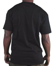 Dissizit! LA Hands Blunt Box Cutter Utility Knife Los Angeles Black T-Shirt NWT image 2