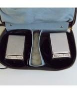 Akai Terecorder Multi Four Mini Speaker Set For Reel To Reel Tape Recorders - $39.59