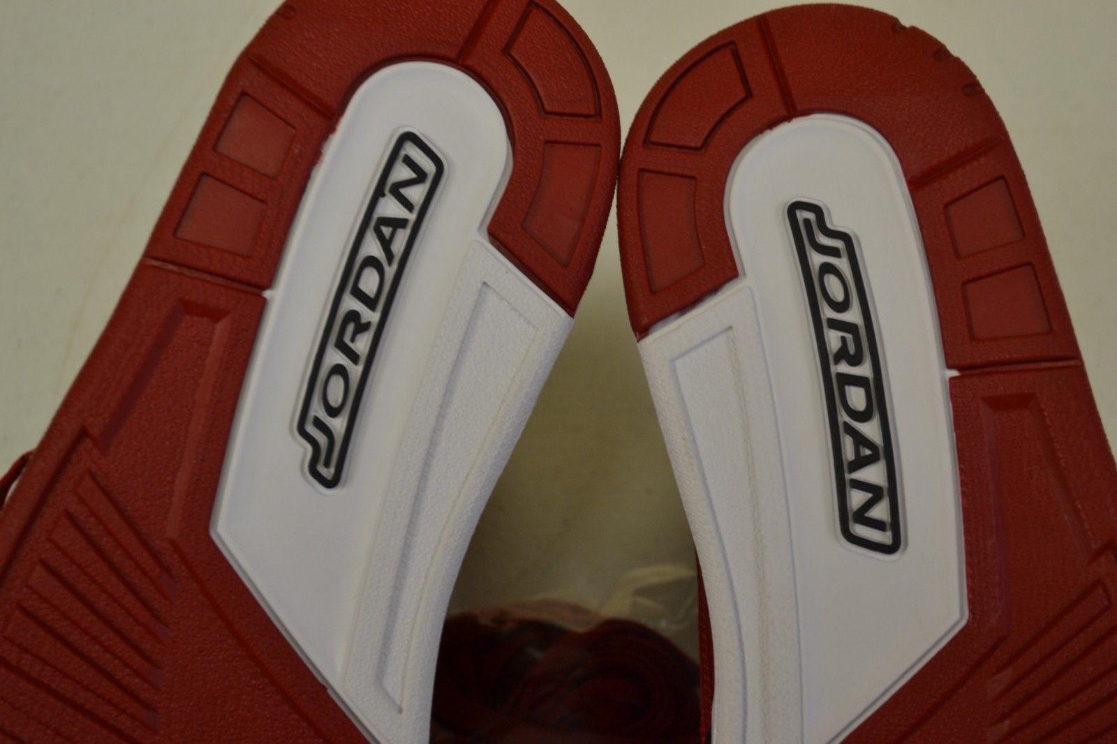 best loved 21461 16648 Nike Air Jordan Flight SC-3 Size Mens sz 11.5 Shoes 629877-601 Black. Next.  1