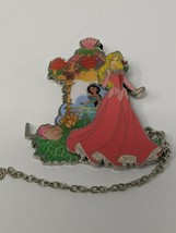 Aurora And Jasmine Pirates And Princesses DLP PTD LE500 Disney Pin - $24.74
