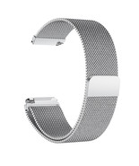 22.5mm Replacement Milanese 3 color Strap Stainless Steel Watch Band For... - $15.60