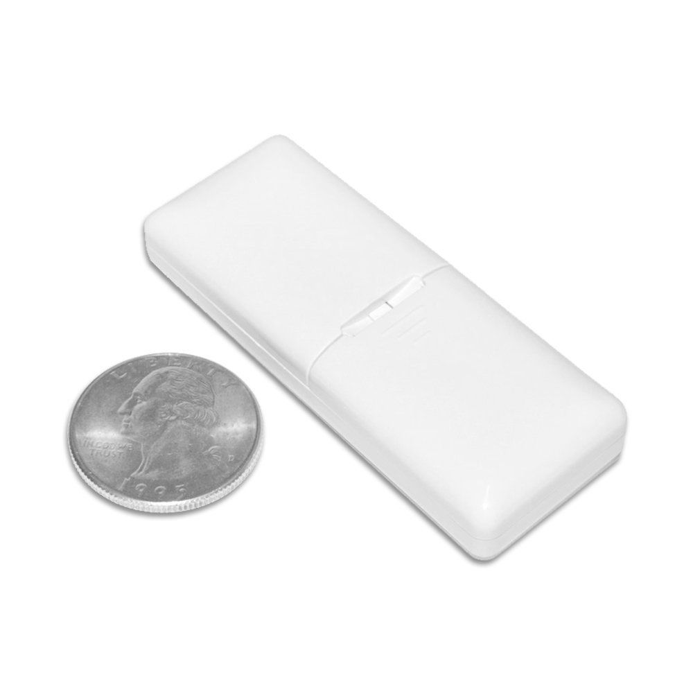 Visonic MCT-340 E ZigBee Wireless Door Window Sensor 2.4ghz[Guaranteed Delivery]