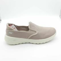 Skechers Womens Go Walk Joy Shine Shoes Gray 15649 Low Top Slip On Sneak... - $36.62