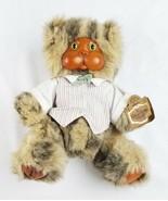 Vintage Robert Raikes Sidney the cat collectible - $33.39