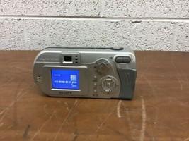 Sony Cyber-shot DSC-P52 3.2MP Digital Camera - $45.83