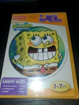 Fisher Price iXL Learning System Software Sponge Bob Squarepants [New] - $9.85