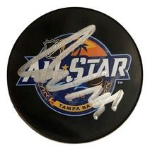 Auston Matthews Signed Autographed 2018 ALL-STAR Puck Toronto Maple Leafs w/COA - $89.99
