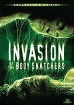 Invasion Of The Body Snatchers DVD 2 Disc Collector's Edition ( Ex Cond.) - $12.80
