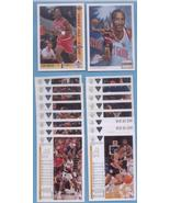 1991/92 Upper Deck Portland Trail Blazers Basketball Team Se - $3.00