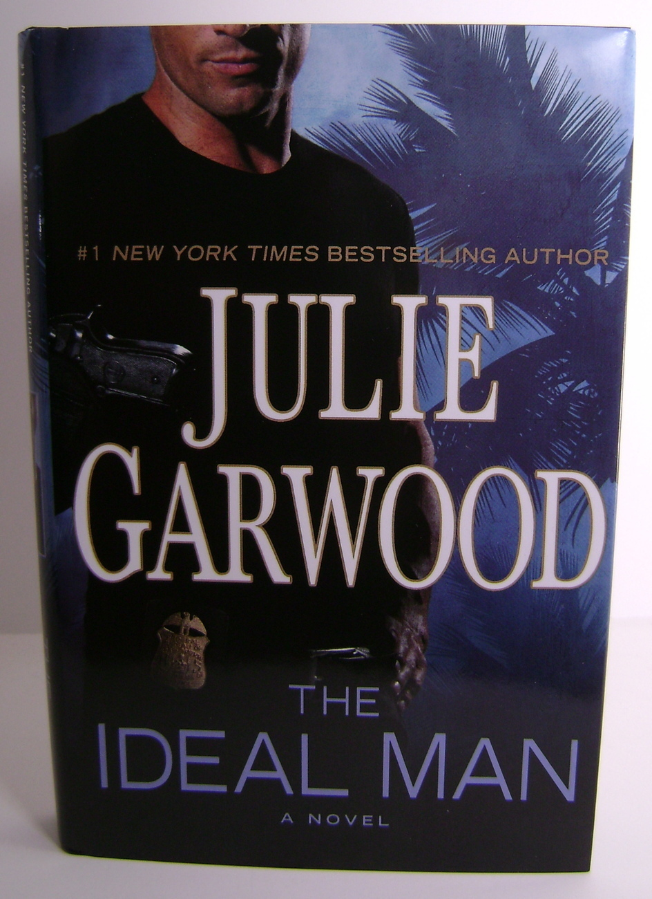 Primary image for The Ideal Man By Julie Garwood  Suspense Romance BCE HC
