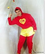 Chapulin Costumes ADULT 36 LARGE Party Halloween Traje Birthday Chavo Ni... - $68.26