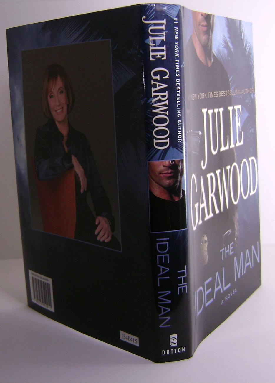 The Ideal Man By Julie Garwood  Suspense Romance BCE HC