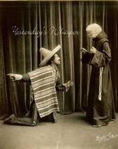 MISSION Play SANTA CLARA Original 1922 Bushnell Photo - $24.99