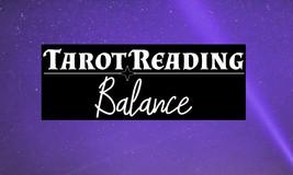 Tarot Reading: Balance - $10.00