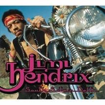Jimi Hendrix (South Saturn Delta)  CD - $5.98