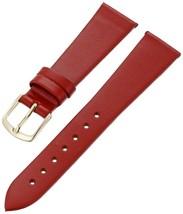 Hadley-Roma Women's LSL702LA 100 Genuine Calfskin Strap Watchband R... SHIPSFREE - $9.60