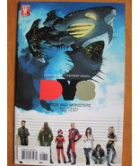 DV8 Gods and Monsters #8 of 8, January 2011 [Co... - $3.95