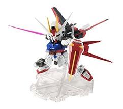 Gundam Seed: Aile Strike Gundam NXEdgeStyle Action Figure by Bandai - $33.11