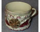 Floral shaving mug thumb155 crop