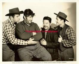 Keye Luke Willie Fung Andy Devine Original Movi... - $14.95