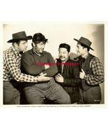 Keye Luke Willie Fung Andy Devine Original Movie Photo - $14.95