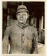 Tom NEAL First YANK in TOKYO 3 Original Movie Photo Lot - $14.99
