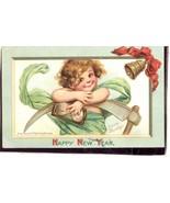 Frances Brundage Happy New Year  4.614 - $6.00