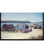 Gill's Rock Door County Wisconsin 1940s       9.51 - $6.00