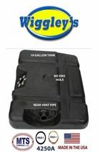 PLASTIC FUEL TANK MTS 4250A FITS 73 74 75 76 77 78 79 FORD PICKUP W/O EMS HOLE image 1