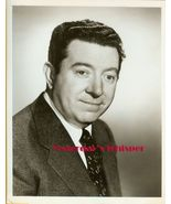 Frank McHugh Bing Crosby Show Original TV Promo Photo  - $14.99